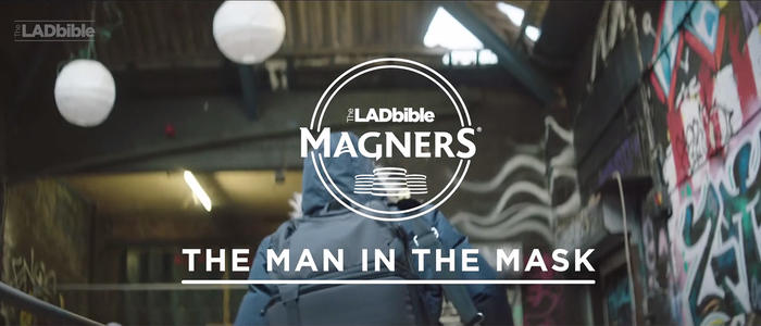 Case Study - The LadBible 'Magners'