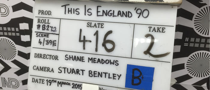 This Is England '90 - Warp Films